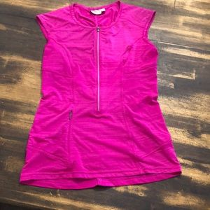 Like new athleta tank sz small